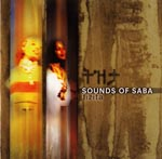 CD-Cover: Sounds Of Saba - Tizita